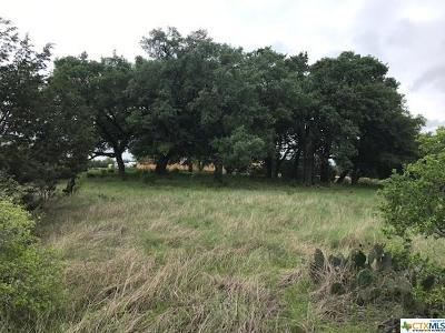 New Braunfels Residential Lots & Land For Sale: Lot 1847 Tenderfoot