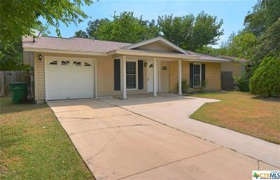 San Antonio Single Family Home For Sale: 5807 Castle Hunt