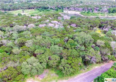 Temple Residential Lots & Land For Sale: 5329 Reef Lane
