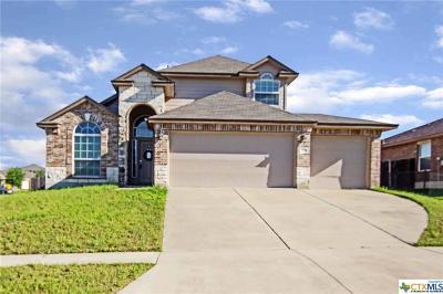 Single Family Home For Sale: 5719 Birmingham Circle Circle