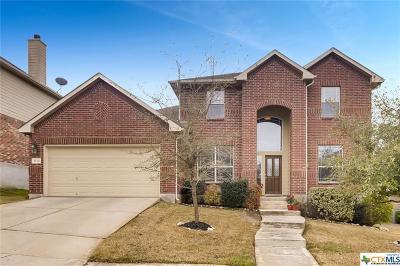 San Antonio Single Family Home For Sale: 3614 Globe Willow
