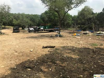 Canyon Lake Residential Lots & Land For Sale: 266 Gallagher Drive