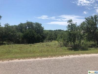 New Braunfels Residential Lots & Land For Sale: 1080 Bridlewood