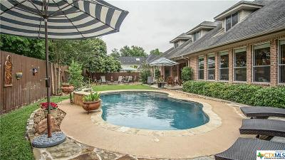 New Braunfels Single Family Home For Sale: 2226 S Abbey Loop
