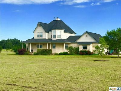 Florence Single Family Home For Sale: 913 County Road 220