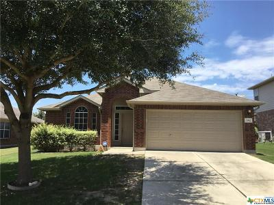 New Braunfels TX Single Family Home For Sale: $254,000