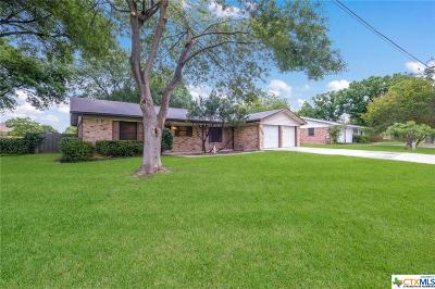 New Braunfels TX Single Family Home For Sale: $202,386