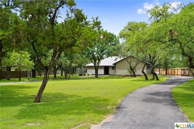 San Marcos TX Single Family Home For Sale: $395,900