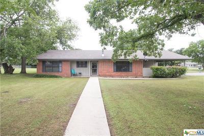 Belton Single Family Home For Sale: 4429 Shanklin Lane