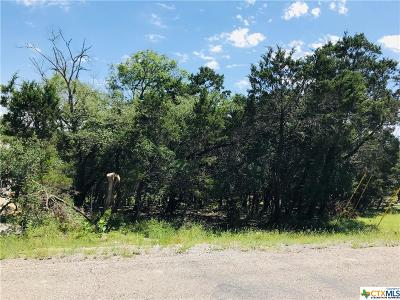 Canyon Lake Residential Lots & Land For Sale: 2106 Grandview Forest