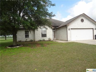Seguin Single Family Home For Sale: 316 Cordova Loop