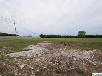 Temple Residential Lots & Land For Sale: 104 Cumberland Drive
