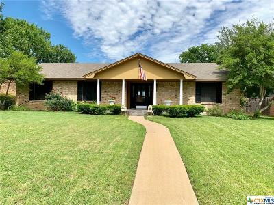 Coryell County Single Family Home For Sale: 106 Sunny Lane