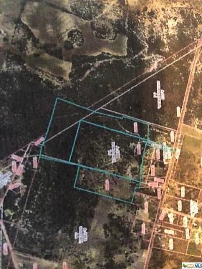Copperas Cove Residential Lots & Land For Sale: 1113 Fm 1113
