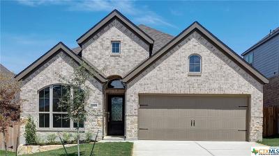San Antonio Single Family Home For Sale: 2130 Elysian Trail