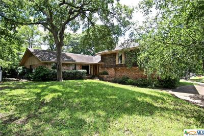 Temple TX Single Family Home For Sale: $269,000