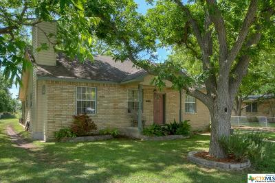 New Braunfels TX Single Family Home For Sale: $375,000