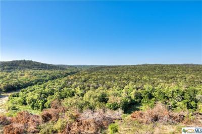 San Antonio Residential Lots & Land For Sale: 23531 Osceola Bluff