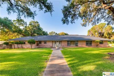 San Antonio Single Family Home For Sale: 6858 Willow Oak Street