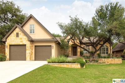 New Braunfels Single Family Home For Sale: 416 Williams Way
