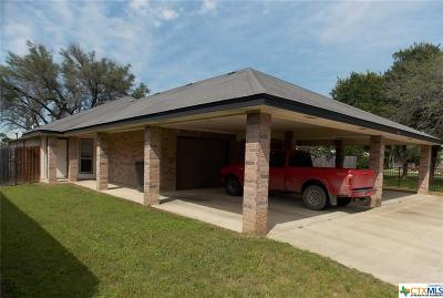 Harker Heights TX Multi Family Home For Sale: $164,900