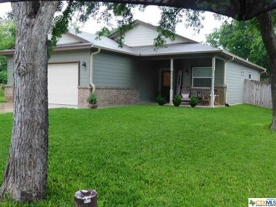 Lampasas Single Family Home For Sale: 716 Brown Street