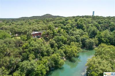 Wimberley Single Family Home For Sale: 10 Chisholm Trail