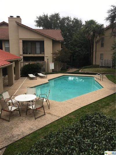 San Marcos TX Condo/Townhouse For Sale: $139,900