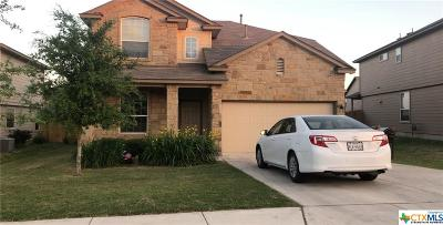 San Marcos Single Family Home For Sale: 142 Linden Lane