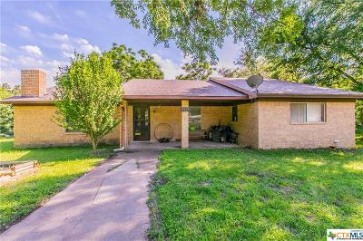 Belton Single Family Home For Sale: 13273 Estate Trail