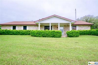 Killeen Single Family Home For Sale: 735 Slawson Lane