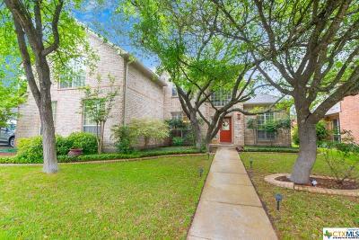 San Antonio Single Family Home For Sale: 702 Treaty Oak
