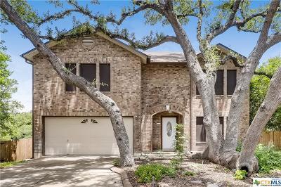 San Antonio Single Family Home For Sale: 2814 Redriver Creek Drive