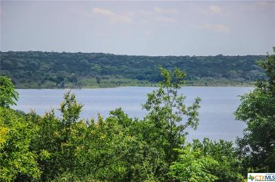 Belton Residential Lots & Land For Sale: 5531 Denmans Loop