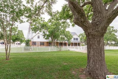 Single Family Home For Sale: 3006 Levi Sloan Road