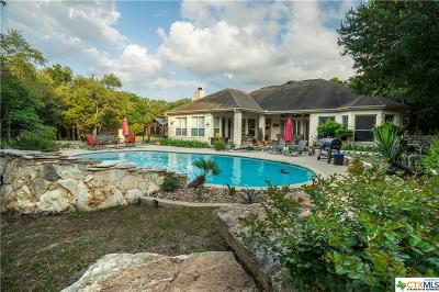 Georgetown TX Single Family Home For Sale: $499,950