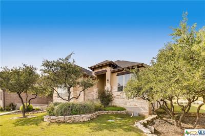 San Antonio Single Family Home For Sale: 1511 Tivoli Hill Hill