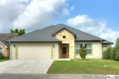 Seguin Single Family Home For Sale: 120 Greenway Drive