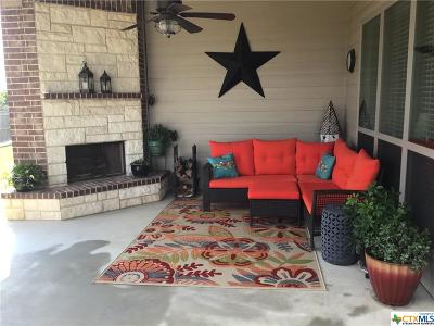 Temple TX Single Family Home For Sale: $239,000