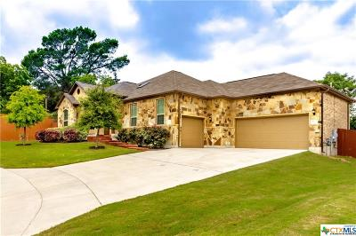 New Braunfels Single Family Home For Sale: 493 Pecan Farms