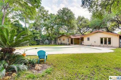Austin Single Family Home For Sale: 2006 Matthews Lane