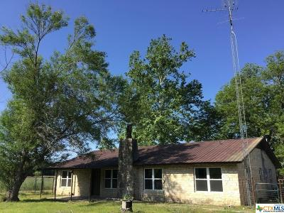 Lampasas Single Family Home For Sale: 298 County Road 3066e