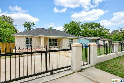 San Antonio Single Family Home For Sale: 5010 Cannon Drive