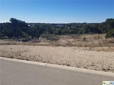 New Braunfels Residential Lots & Land For Sale: 5721 Comal Vista