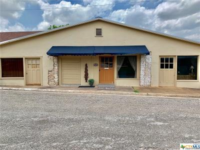 Coryell County Single Family Home For Sale: 215 N 8th Street