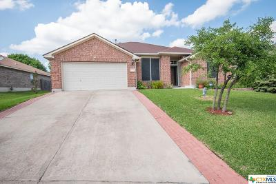 Pflugerville Single Family Home For Sale: 1514 Cosmos Way