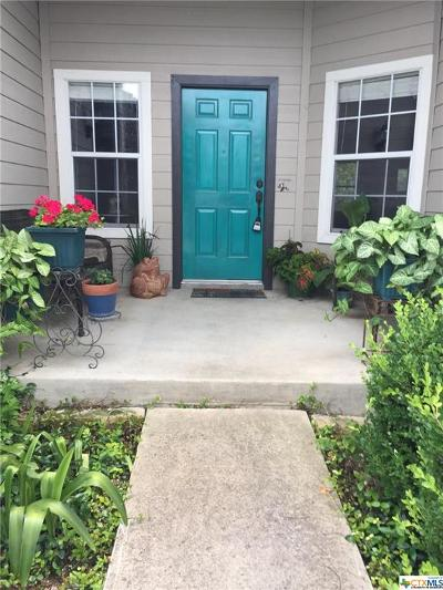 New Braunfels Single Family Home For Sale: 1623 Sunnycrest Circle