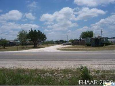 Copperas Cove Commercial For Sale: 2455 Barr Lane