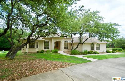 San Marcos Single Family Home For Sale: 2613 Leslie Lane