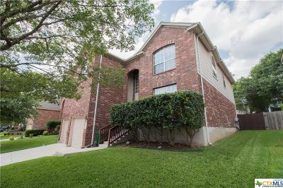 San Antonio Single Family Home For Sale: 3027 Sonora Mesa